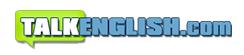 talkEnglish