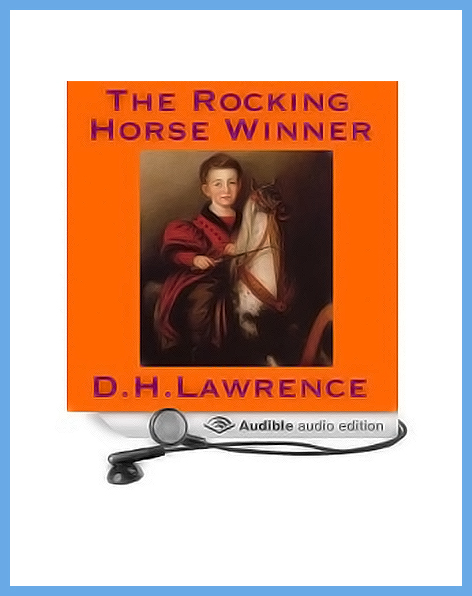 a description of a feminist reading of dh lawrences the rocking horse winner
