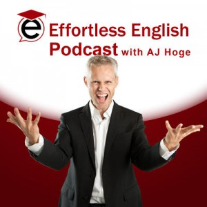 EffortlessEnglishPodcast app logo