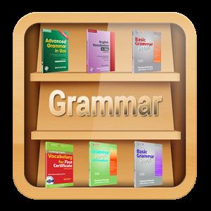 logo of English Grammar Ultimate app