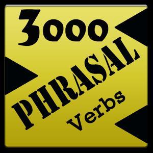 logo of English Phrasal Verbs app