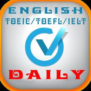 English Vocabulary Daily logo