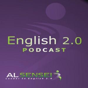 logo of English2.0Podcasts app