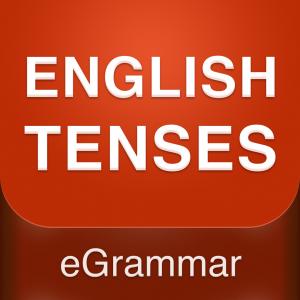 EnglishGrammarTenses app logo