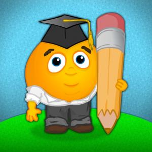 FunEnglish app logo