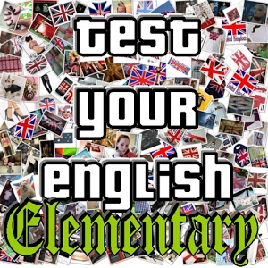 logo of Test Your English I. app