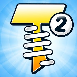 TextTwist 2 LITE app logo