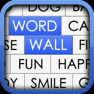 Word Wall - Association Game app logo