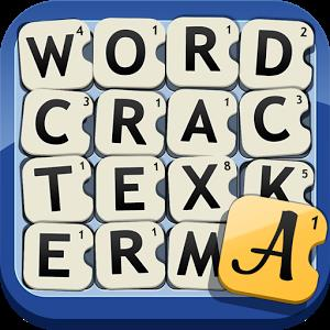 logo of Word Crack Free app