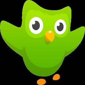 Logo of Duolingo: Learn Languages Free app
