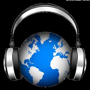 Radio English app logo