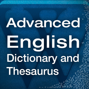 AdvancedEnglishDictionary app logo