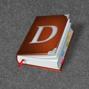 logo of Dictionary! app