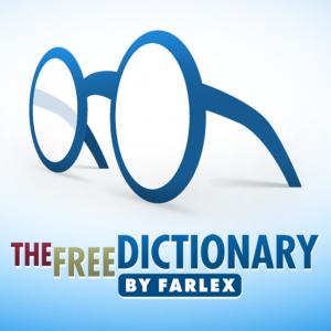 logo of TheFreeDictionary app