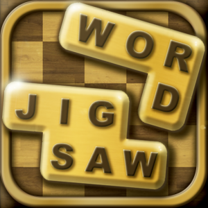 WordJigsaw app logo
