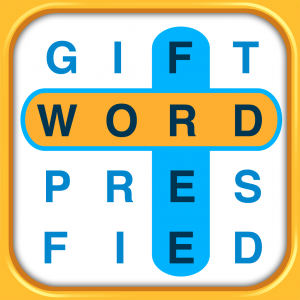 WordSearchPuzzles app logo
