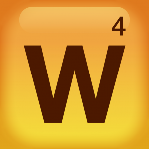 WordswithFriends app logo
